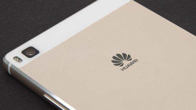 Huawei: P9 soll in vier Varianten auf den Markt kommen