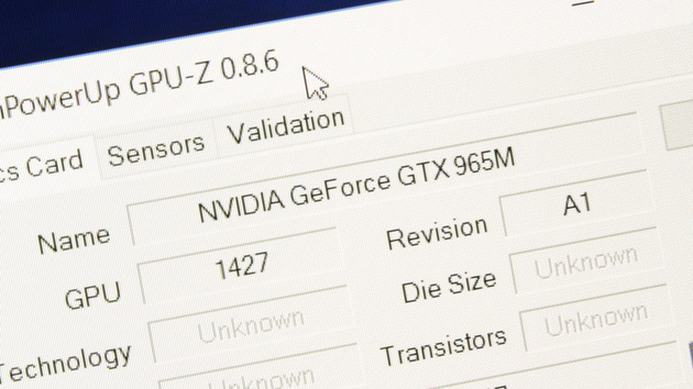 GeForce GTX 965M im Test: Nvidias mobile Mittelklasse mit günstigerer GPU