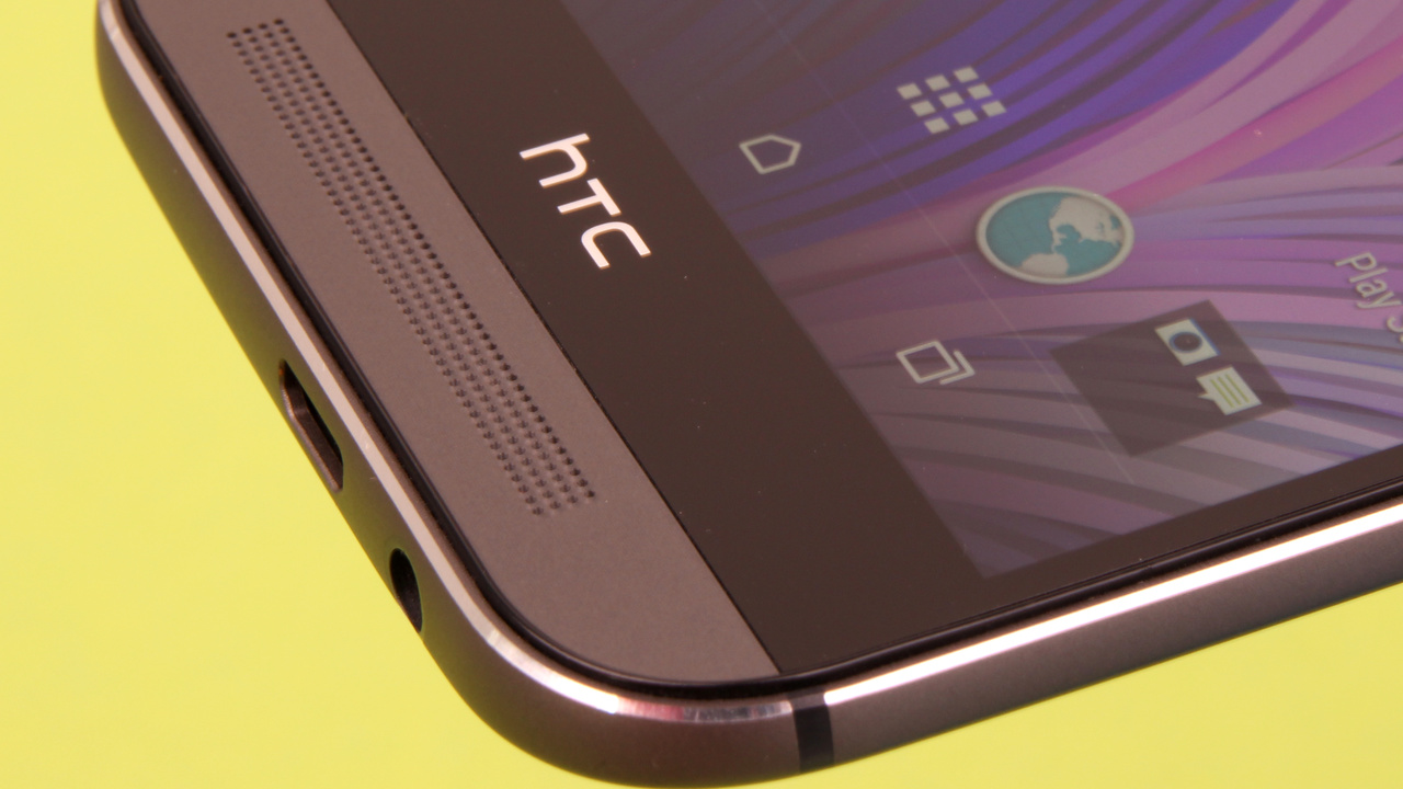 htc one m8 update auf android 6 0 marshmallow wird. Black Bedroom Furniture Sets. Home Design Ideas