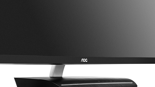 C3583FQ: AOCs gebogener 35-Zoll-Monitor kostet 799 Euro