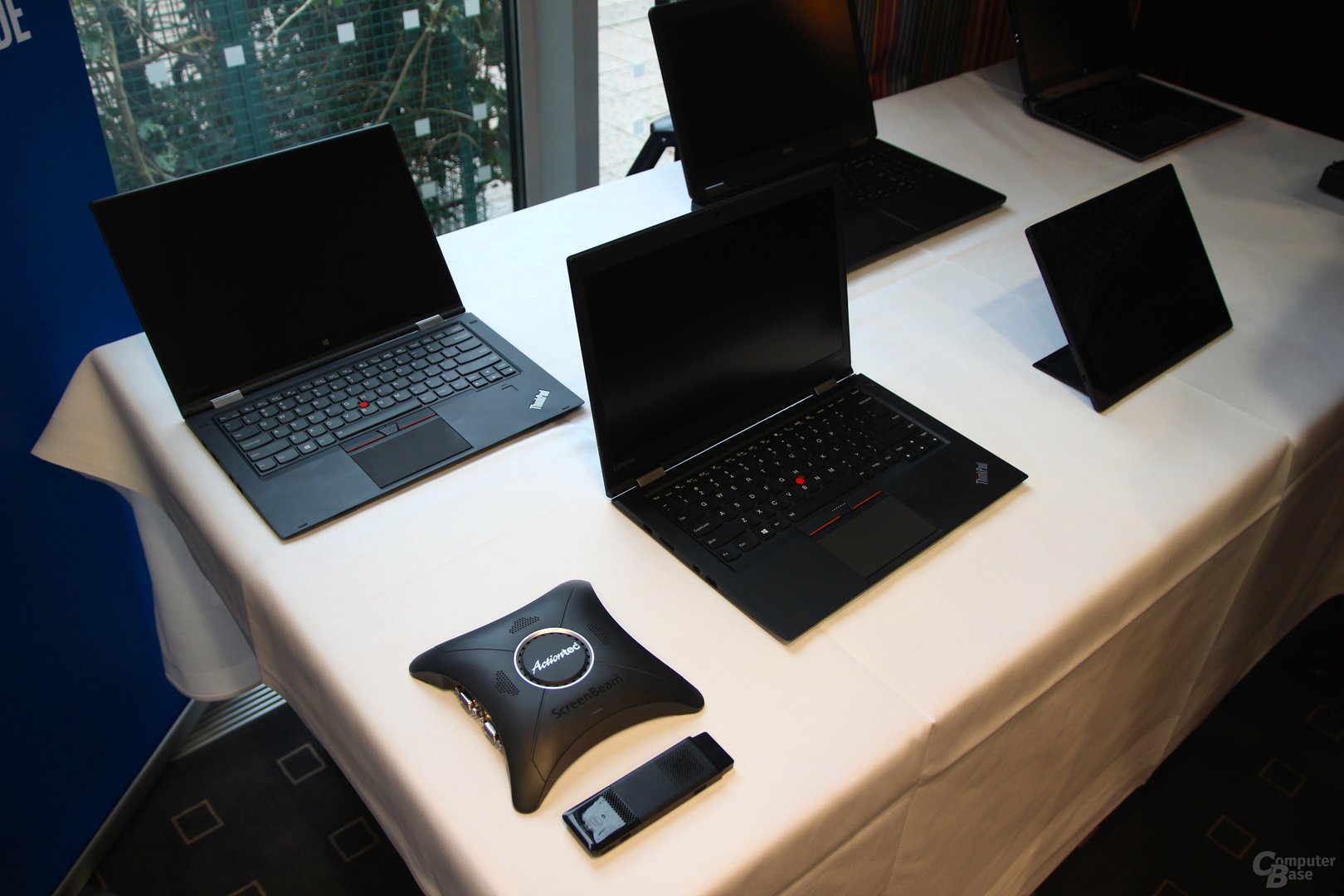 Intel vPro Event 2016