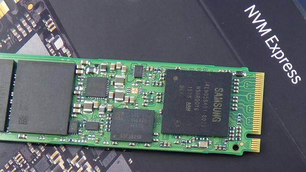 Futuremark: PCMark 8 erhält bessere Unterstützung für NVMe-SSDs