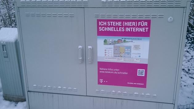 Vectoring-Streit: Telekom-Konkurrenz denkt an Verfassungsbeschwerde