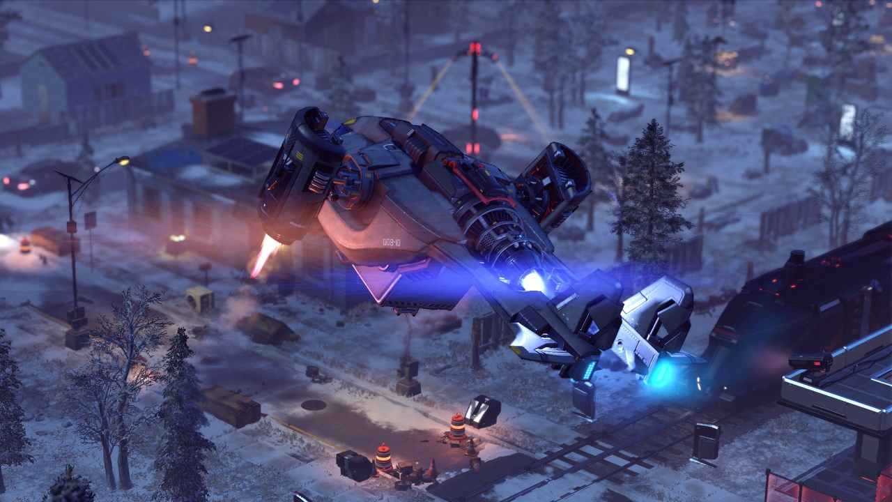 XCOM 2 im Test: Wieder verdammt gut