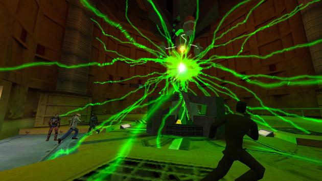 Sven Co-Op: Half-Life-Mod für Koop-Spiel ab Freitag auf Steam