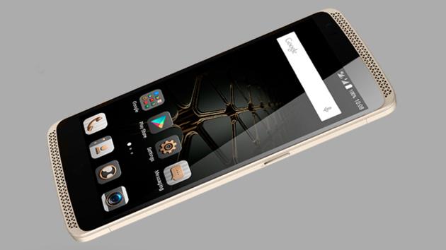 ZTE Axon mini Premium Edition: Smartphone mit Force Touch kommt nach Deutschland