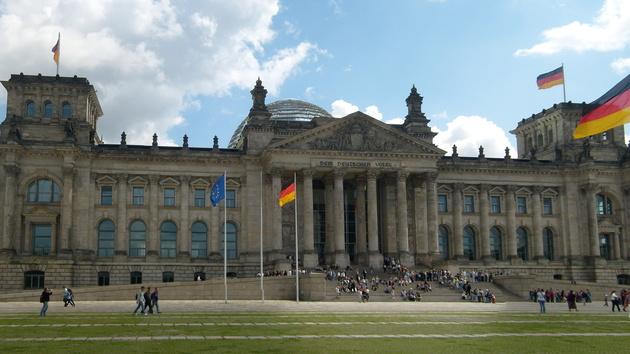 Bundestag: Nach Hacker-Angriff ermittelt nun der Generalbundesanwalt