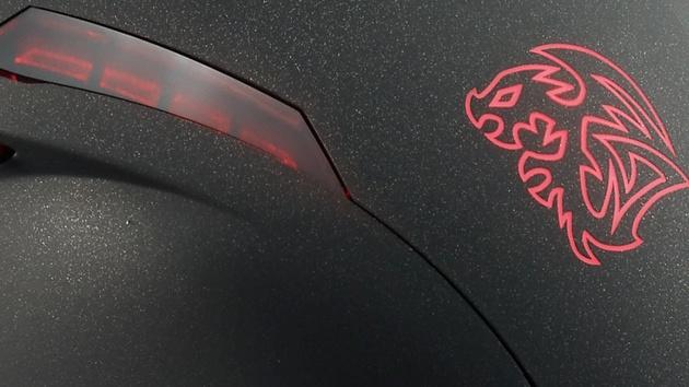 """Fingerabdrucksensor: Synaptics """"IronVeil"""" wird in Maus von Tt eSports verbaut"""