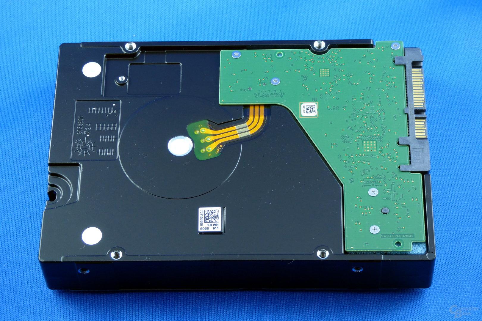 Seagate Desktop HDD 8 TB