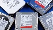 Festplatten mit 5 bis 8 TB im Test: 33 TByte von HGST, Seagate, Toshiba und Western Digital