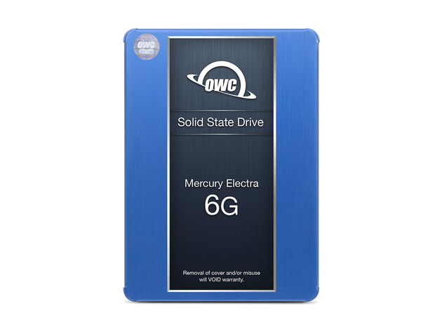 OWC Mercury Electra 6G