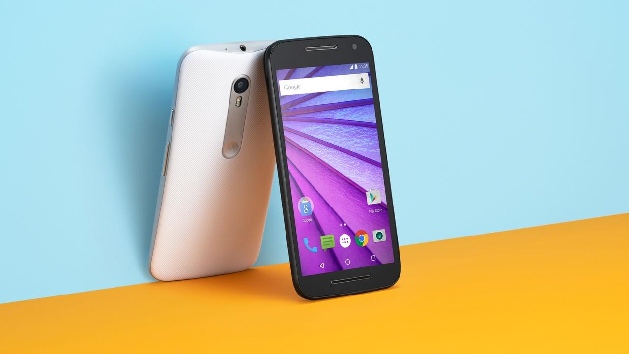 Aldi Süd: Motorola Moto G (2015) ab morgen für 159 Euro
