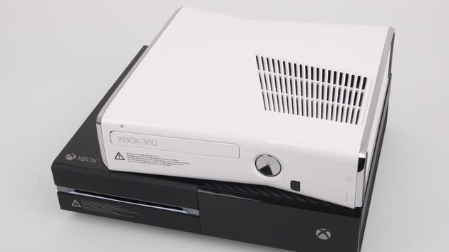 Xbox One: Witcher 2 gratis, zehn weitere Spiele abwärtskompatibel