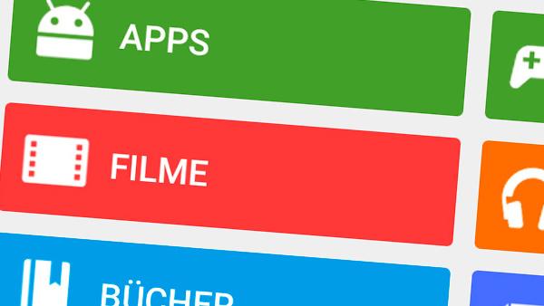 App Stores: Android führt bei Downloads, iOS beim Umsatz