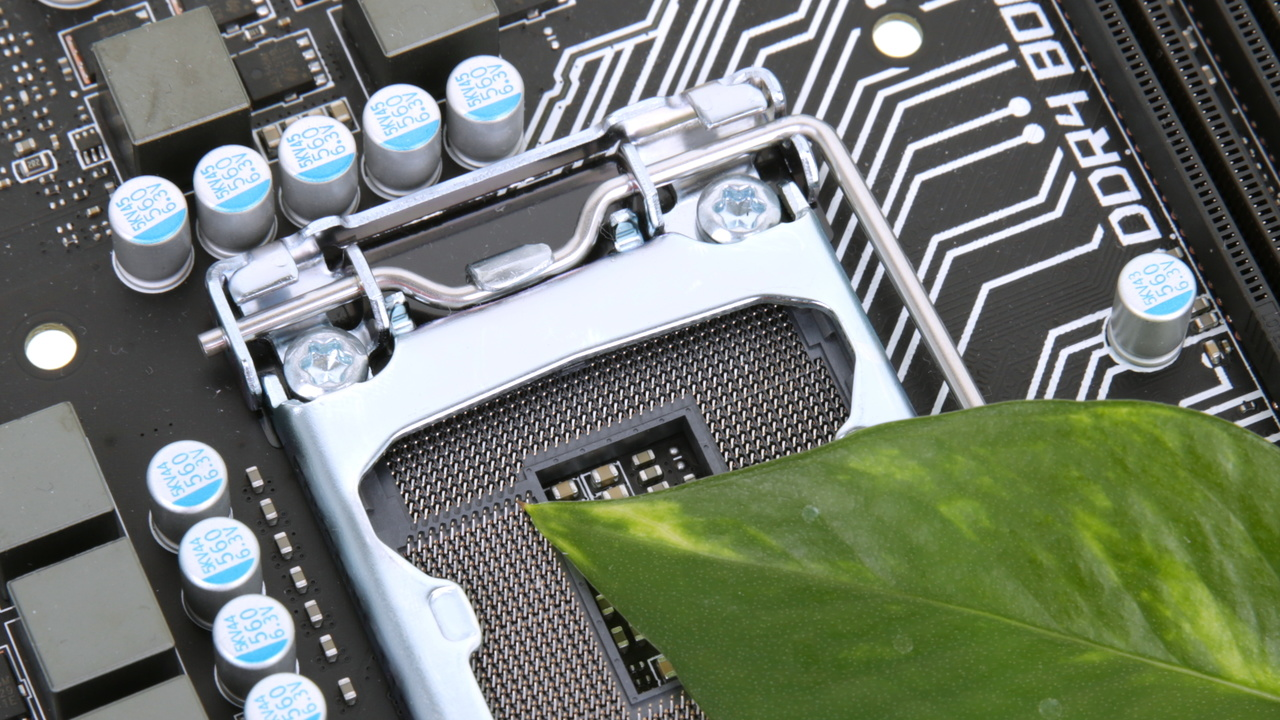 MSI ECO-Mainboard im Test: Strom sparen mit der Hauptplatine