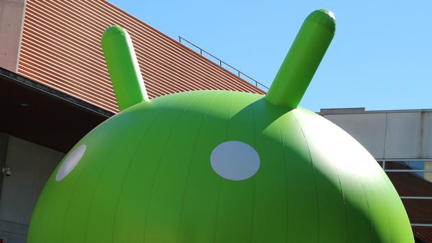 Rechtsstreit: Google verdient mit Android 31Milliarden US-Dollar