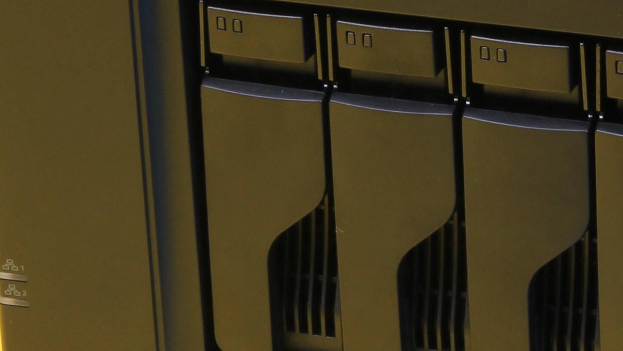 Braswell-SoC: NAS von Asustor mit Intels 14-nm-Chip ab 400 Euro lieferbar