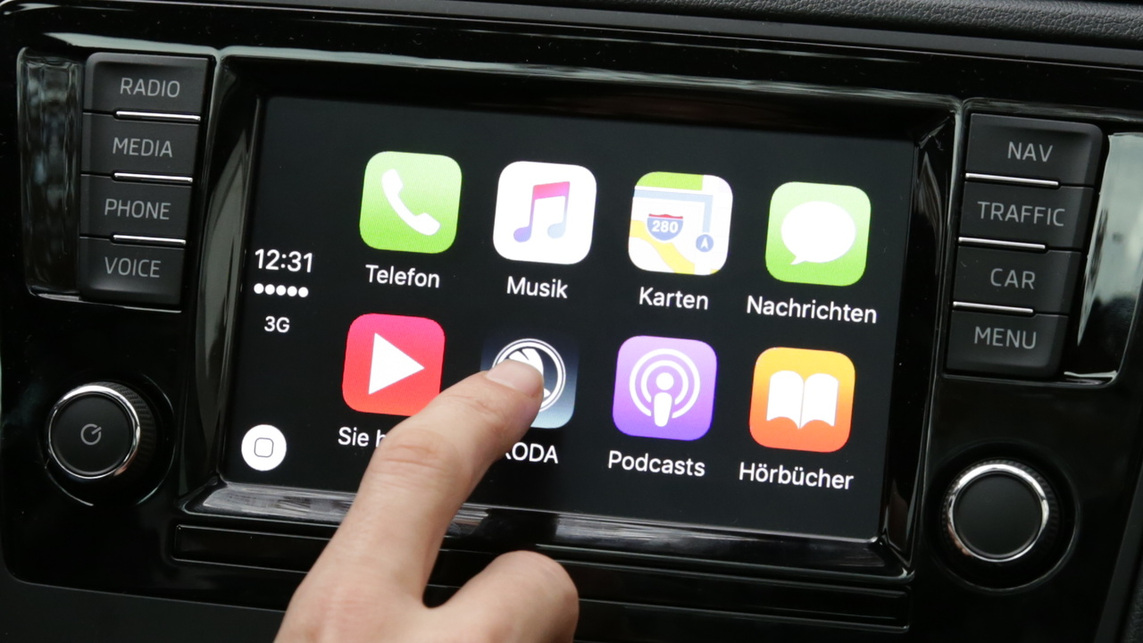 Projekt Titan: Elektroauto-Manager verlässt Apple