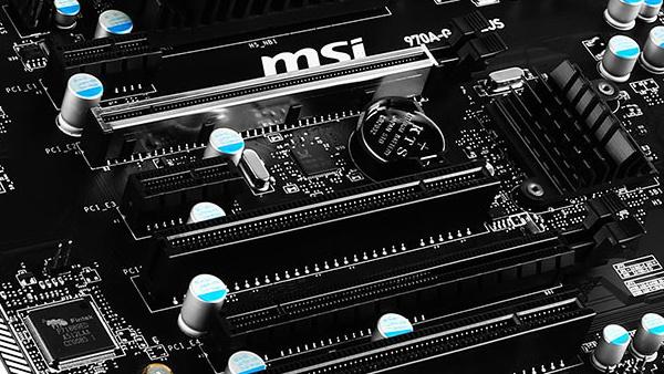 Mainboards: AM3+-Platinen mit USB3.1 und M.2 für FX-Prozessoren