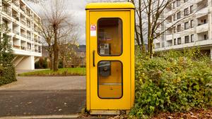 WLAN-Hotspots: Piratenpartei fordert modernisierte Telefonzellen