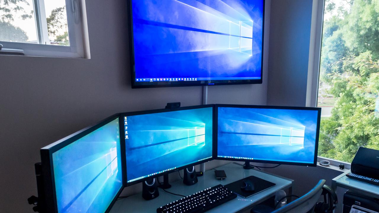 LCD-Monitore 2016: 3.840 × 1.600, UWQHD mit 144 Hz, SVA und 32:9