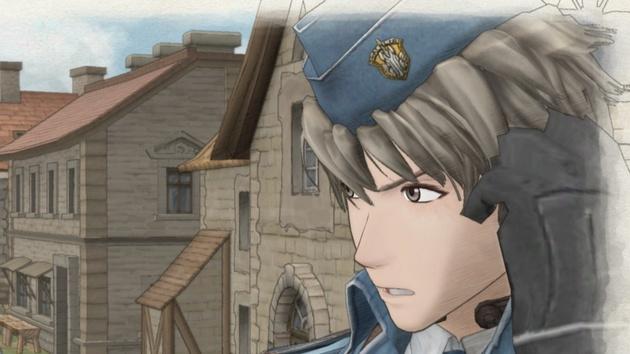Valkyria Chronicles Remastered: HD-Portierung auf die PS4 erscheint in Europa