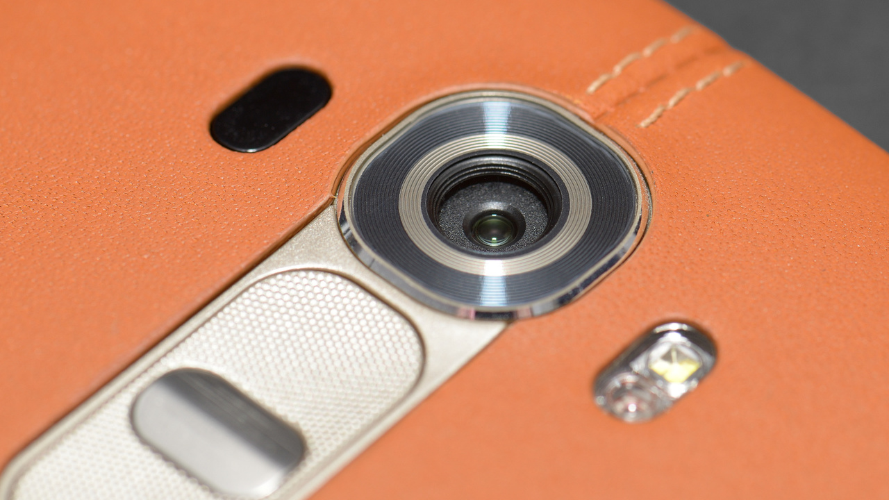 Quartalszahlen: LGs Smartphone-Sparte ist nicht profitabel