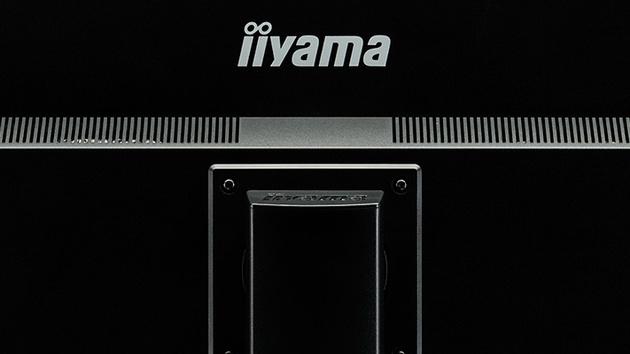 XUB3490WQSU: Ultra Wide QHD gibt es jetzt auch bei iiyama