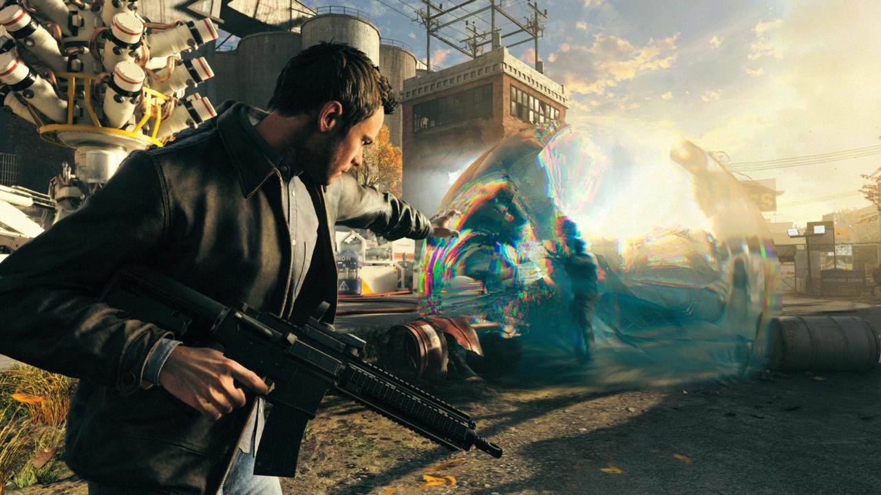 Quantum Break: Brasilianische Behörde deutet PC-Portierung an