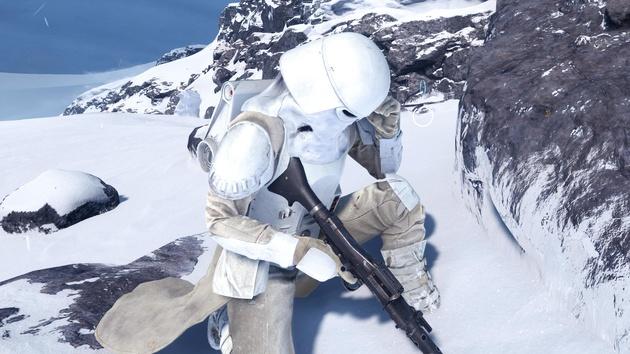 Star Wars Battlefront: Details zu neuen Gratis-Inhalten und Season Pass