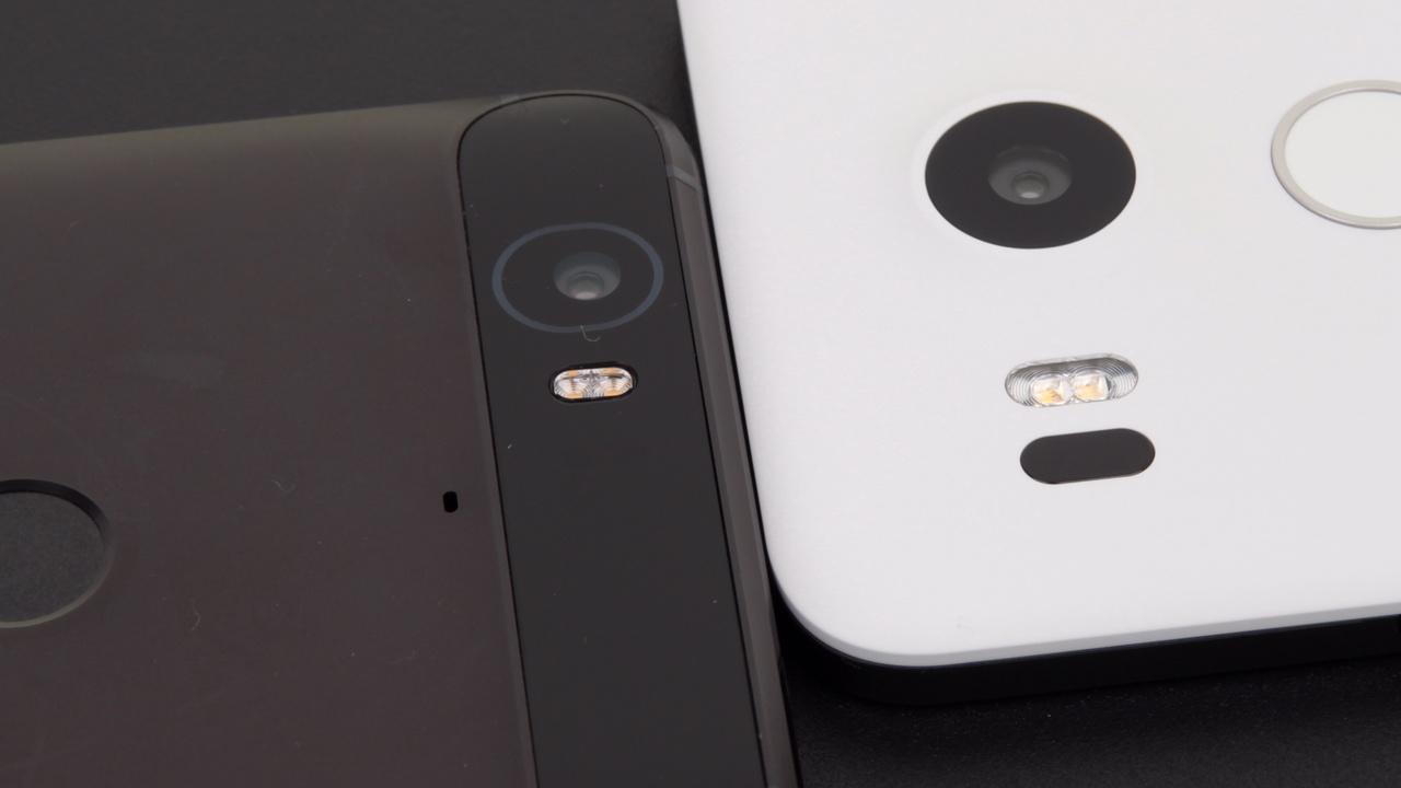 Google: Nexus 5X und Nexus 6P um bis zu 100 Euro reduziert ...