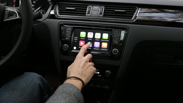 Project Titan: Einstellungsstopp für Apples Elektroauto-Bereich