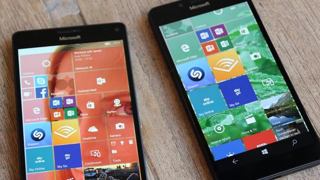 Windows 10 Mobile: Verlassen des Insider Program zukünftig ohne Factory Reset