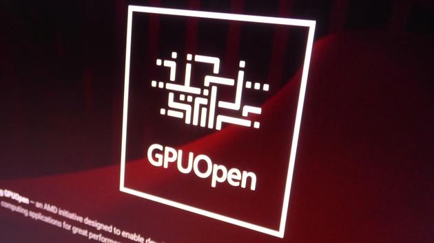 """GPUOpen: AMD startet Plattform """"von Entwicklern, für Entwickler"""""""