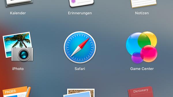 Apple: Lösung für Safari-Absturz nach Klick auf Adressleiste