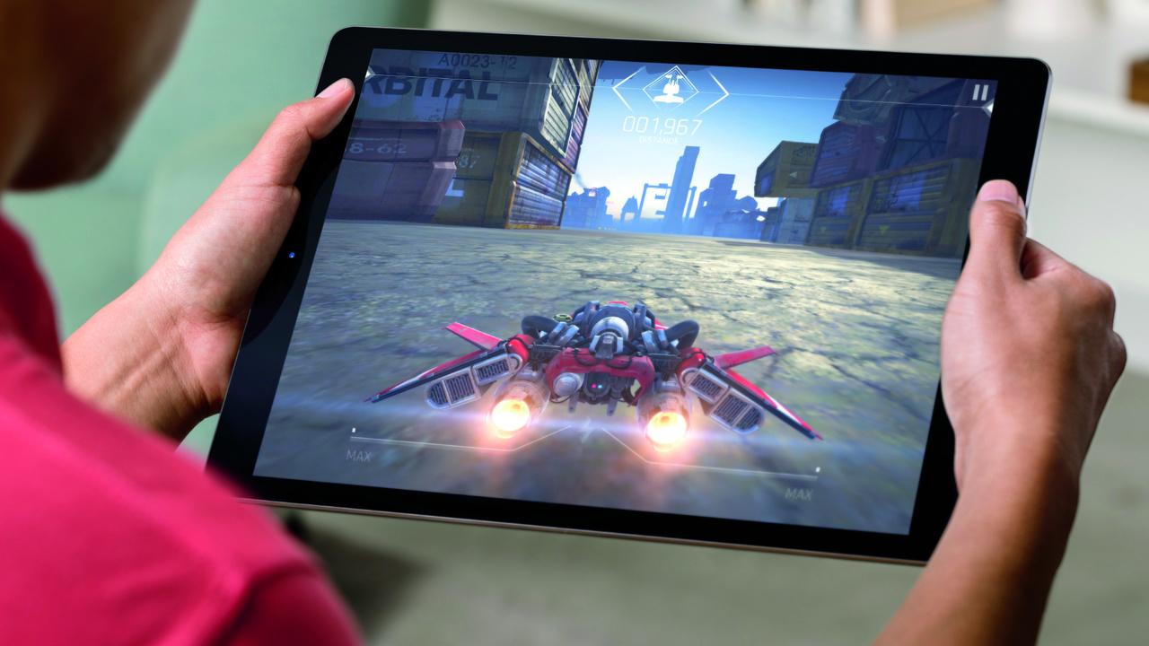 Marktforschung: Talfahrt der Tablet-Verkäufe beschleunigte sich 2015