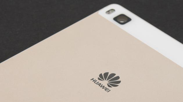 Smartphone-Markt: Huawei machte 2015 den größten Sprung nach vorne