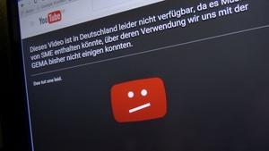 YouTube: Kein Schadensersatz für die GEMA