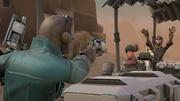 Hover Junkers: Multiplayer-Spektakel in der virtuellen Realität