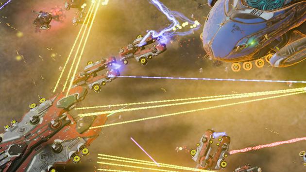 Ashes of the Singularity: Multiplayer zwischen Steam und GoG nicht möglich
