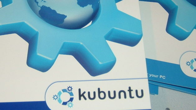 Kubuntu: Plasma wird aktualisiert, Neon startet durch