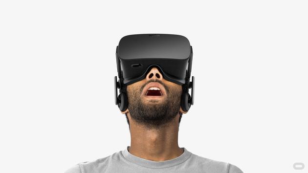 Virtual Reality: Apple arbeitet an VR- und Augmented-Reality-Produkten