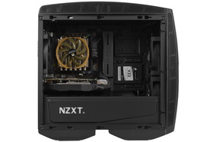 NZXT Manta – Testsystem