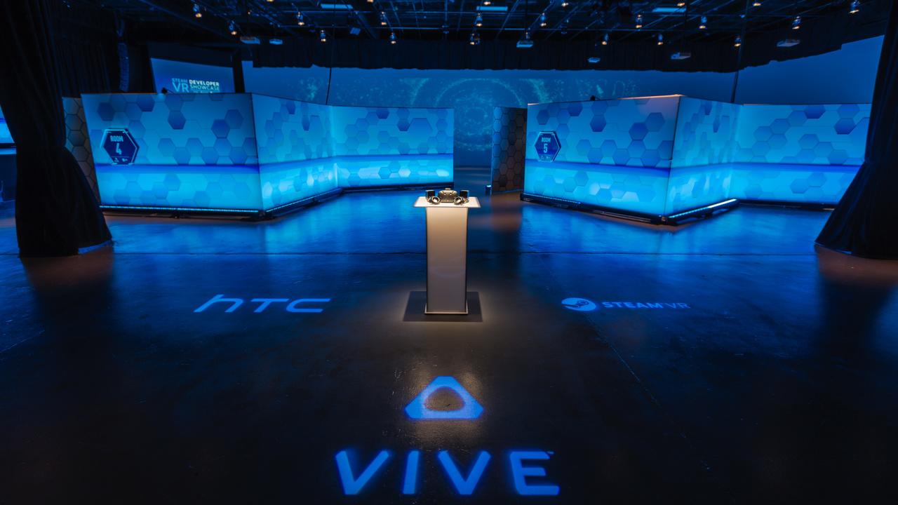 Steam VR Event: Diese Spiele gab es in Seattle zu sehen