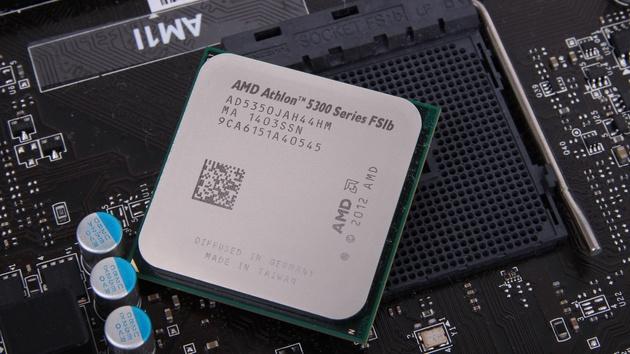 AMD-Prozessoren: Excavator debütiert als Athlon im Desktop, Sockel AM1 lebt