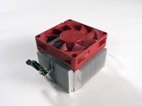 Der neue Kühler für 65 Watt