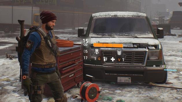 The Division: Ubisoft verlängert Beta-Phase bis Dienstag