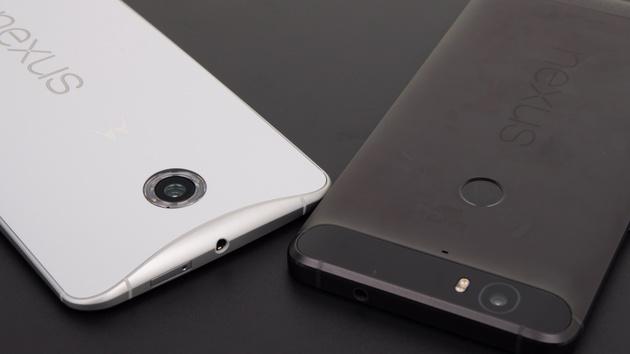 Android: Google will mehr Kontrolle über Nexus-Smartphones