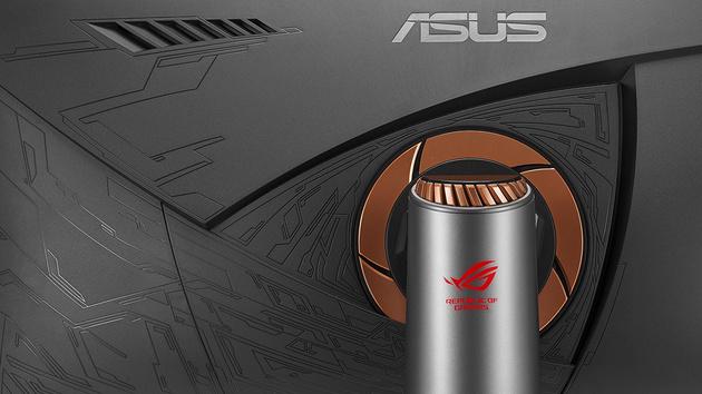 Preis: Asus ROG Swift PG348Q für 1.299 Euro gelistet