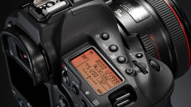 Canon EOS-1D X Mark II: DSLR-Flaggschiff mit 16 Bildern die Sekunde